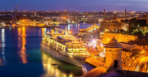 maltese port