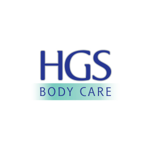 HGS Body Care Logo