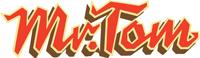Mr.Tom Logo