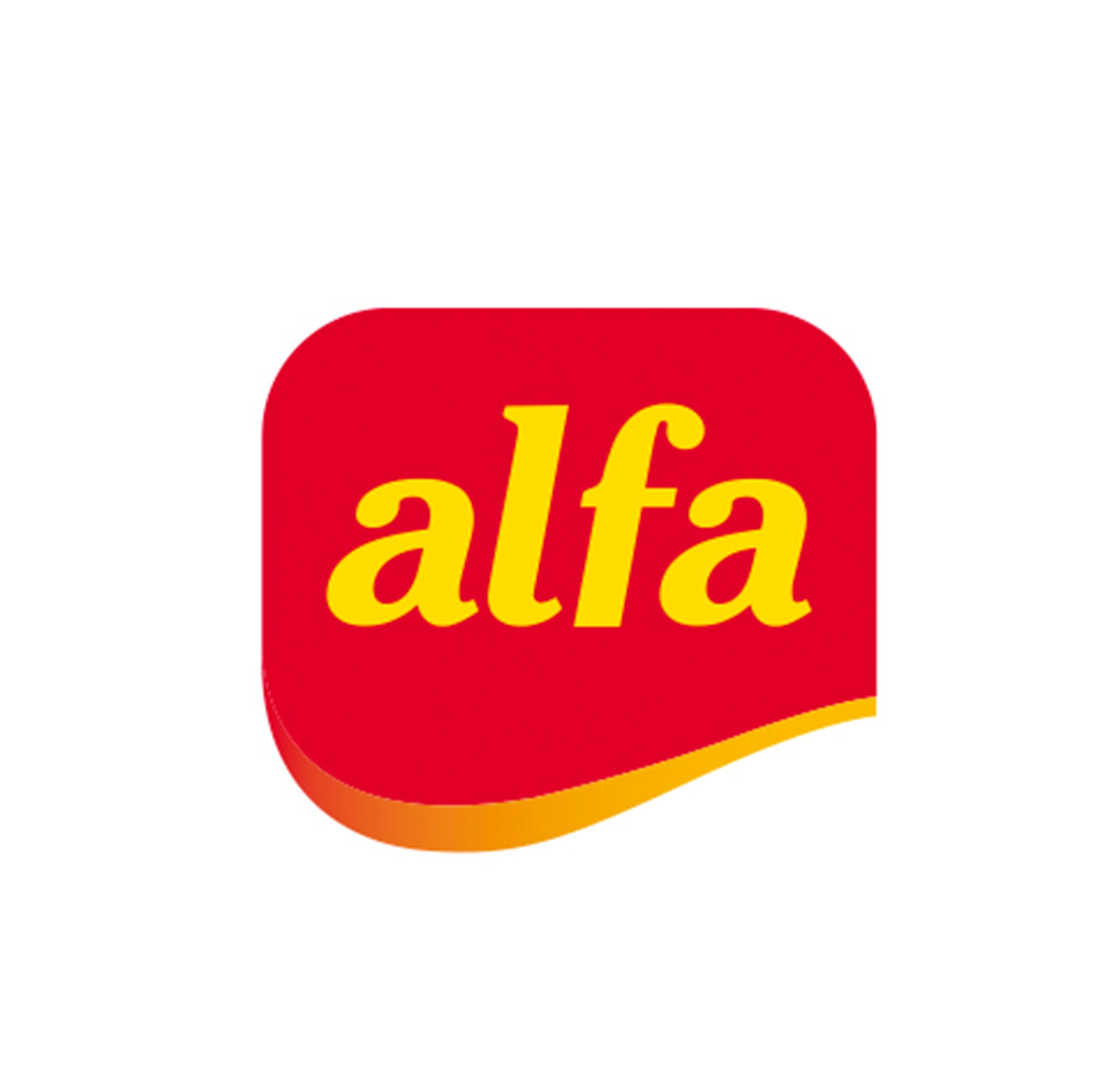 Alfa Pastry Logo