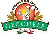 Gecchele – Il Fornaio del Casale Logo