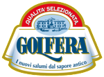 Golfera logo