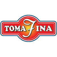Tomafina Logo