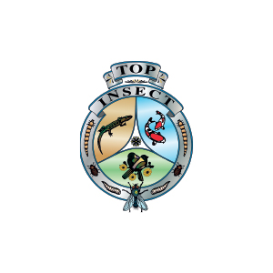 Top Insect Logo